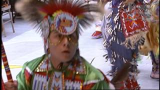 getlinkyoutube.com-Grand Entry - 2016 Gathering of Nations Pow Wow - PowWows.com