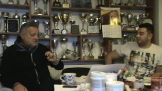 getlinkyoutube.com-Interviu columbofil maestrul IOAN CARMAZAN Bucuresti Romania 27 nov 2016 part 1
