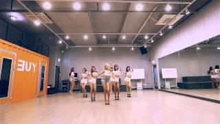 "getlinkyoutube.com-SISTAR ""Shake It"" Mirrored Dance Practice, 씨스타 ""쉐이크 잇"" 안무연습 거울모드"