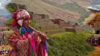 getlinkyoutube.com-El condor pasa - PERU