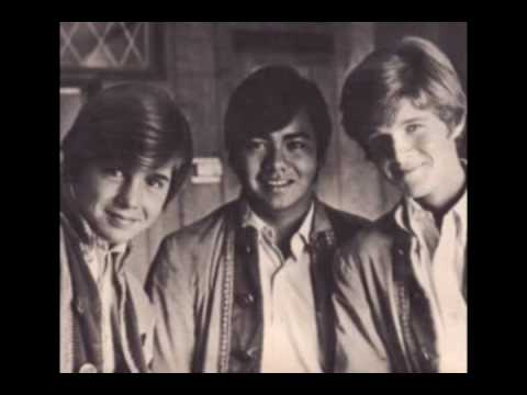 Dino, Desi & Billy - I'm A Fool