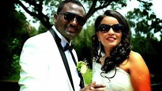 getlinkyoutube.com-Demere Legese And Etenesh Girma - Amrobatal - (Official Music Video) - New Ethiopian Music 2016