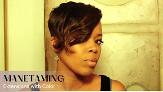 getlinkyoutube.com-Mane Taming with Malinda Williams episode 12