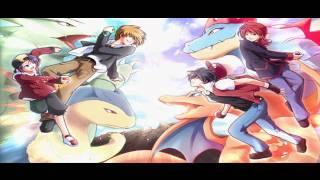 getlinkyoutube.com-【ポケモン金銀アレンジ】戦闘!ライバルをロックアレンジ