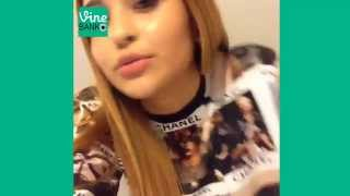 getlinkyoutube.com-Melissa Sandoval Vine Compilation Top 30