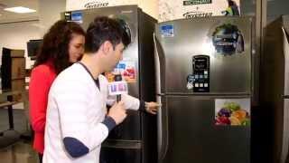 getlinkyoutube.com-Nuevas Refrigeradoras Panasonic