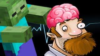 getlinkyoutube.com-Minecraft vs. Plants vs. Zombies