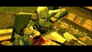 getlinkyoutube.com-Altair Vs Ezio (The Final Battle)