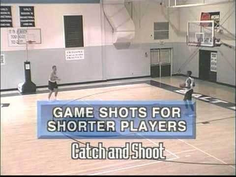 Basketball Shooting Drills - 3 Point Shooting Workout