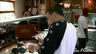 getlinkyoutube.com-French Montana at Joe Rodeo
