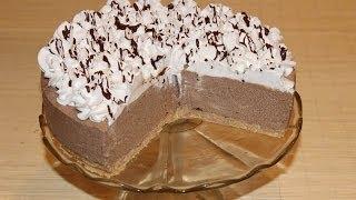 getlinkyoutube.com-Čokoladna torta 2 / Chocolate Cake