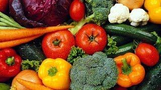 getlinkyoutube.com-Зеленчуци, който не яде