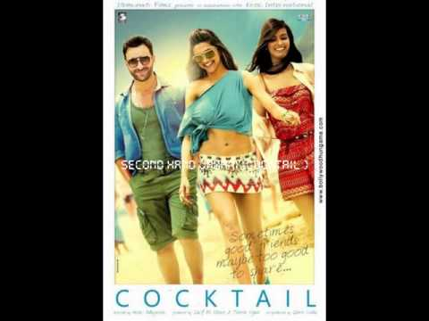 Second Hand Jawani Cocktail (2012)