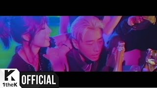 getlinkyoutube.com-[MV] Double K(더블 케이) _ OMG (feat. Seo In Guk(서인국), Dok2)