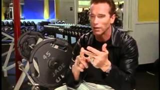 getlinkyoutube.com-The Making Of Pumping Iron - Arnold Schwarzenegger