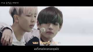 getlinkyoutube.com-[Karaoke Thaisub] BTS (방탄소년단) - RUN