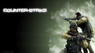 getlinkyoutube.com-طريقة تغير الاسلحة في لعبة كونتر سترايك 1.6 ➥ Counter Strike 1.6