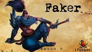 "getlinkyoutube.com-Pro Gameplay: ""Faker"" 