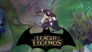 getlinkyoutube.com-LEAGUE OF LEGENDS: BATMAN