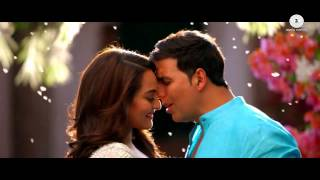 getlinkyoutube.com-Shaayraana ᴴᴰ Full Video Song - Holiday ft. Arijit Singh, Akshay & Sonakshi - HD 1080p