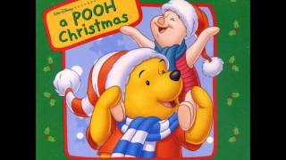 getlinkyoutube.com-A Pooh Christmas - Jingle Bells