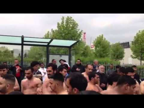 18 Jaith Frankfurt Jaloos 2013 part 1