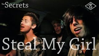 Steal My Girl - One Direction (Cover By The Secrets)