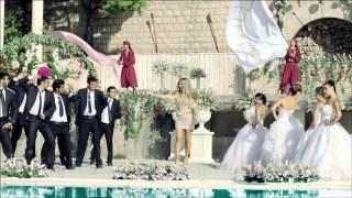 """getlinkyoutube.com-Najwa Sultan """" عرس الأحلام """" Video Clip 2013"""