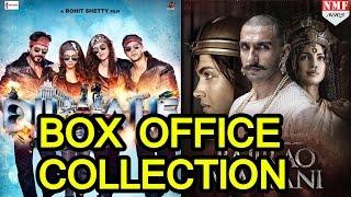 getlinkyoutube.com-'Dilwale' box office collections vs 'Bajirao Mastani'
