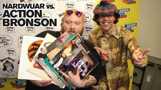 Nardwuar vs. Action Bronson