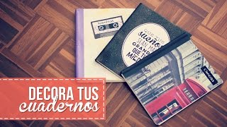 getlinkyoutube.com-Decoremos nuestros cuadernos!