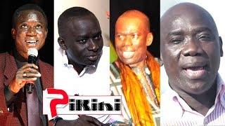 Ousmane Seck : « Ce qui s'est passé entre Thione, Assane Ndiaye, Mapenda et moi »