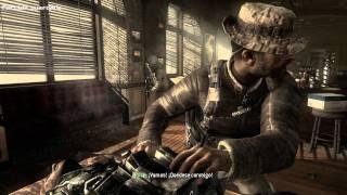 getlinkyoutube.com-Call of Duty 8 Modern Warfare 3 - Acto 2 Mision 6 Hermanos de sangre - Español HD