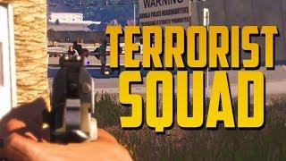 getlinkyoutube.com-Terrorist Squad - Arma III Altis Life