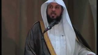 getlinkyoutube.com-الصبر على البلاء | خطبة الجمعة للشيخ محمد العريفي