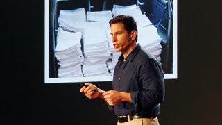 Big-Data Revolution in Healthcare