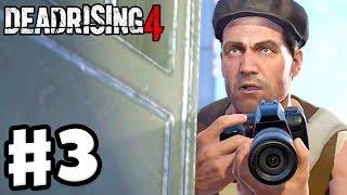 getlinkyoutube.com-Dead Rising 4 - Gameplay Walkthrough Part 3 - Dam Infiltration and Boss Fight! (Xbox One)