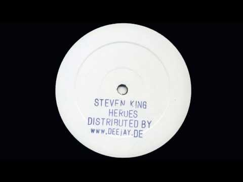 Steven King - Heroes (Radio Mix)