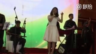 "getlinkyoutube.com-朗嘎拉姆- 甜蜜蜜- 2015.11.13昆明""泰国之夜"