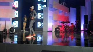 Vigabenga Performance at The Zambian Music Awards