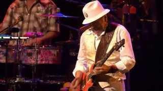 Santana - Corazón Espinado - Live at Montreux 2011 - HD