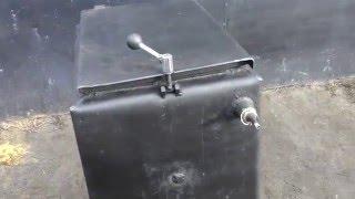 getlinkyoutube.com-обзор котла длительного горения шахтного типа з дожиганием газов.