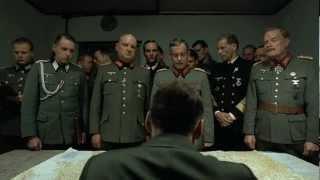 getlinkyoutube.com-Adolf Hitler Going Crazy Actual Scene Eng Sub HD