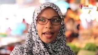 ครัวพลัดถิ่น 10 อินโดนีเซีย : เรินดัง