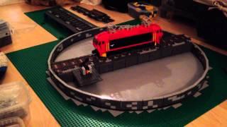 getlinkyoutube.com-Lego train turntable WIP