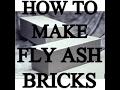 concrete bricks making machine automatic