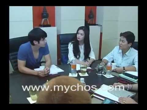 FIRST ON MYCHOS: Erich meets Mario in Thailand