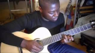 Tutoriel  Guitare Rythmique Rumba Congolaise