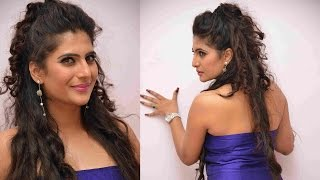 Neha Saxena Hot Photo Shoot...