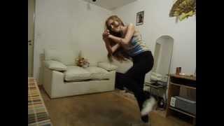 getlinkyoutube.com-HARIKA KOLBASTI SUPER (TURKISH DANCE IN ARGENTINA) - *KYÀ-RA Majaris*